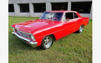 1966 Chevrolet Nova for sale 101071484