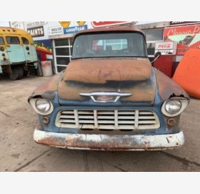 1955 Chevrolet 3100 for sale 101071688