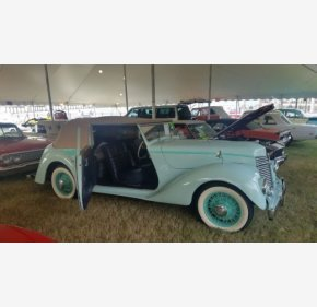 1947 Armstrong-Siddeley Hurricane for sale 101071709
