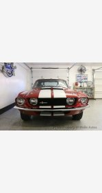 1967 Shelby GT500 for sale 101071767