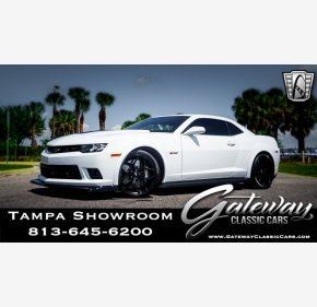 2014 Chevrolet Camaro Z/28 Coupe for sale 101072080