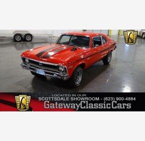 1969 Chevrolet Nova for sale 101072084