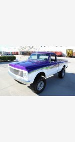 1970 Chevrolet C/K Truck for sale 101072088