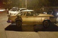 1977 Ford Thunderbird for sale 101072122