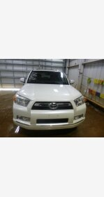 2013 Toyota 4Runner 4WD for sale 101072137