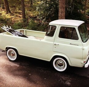 1964 Ford Econoline Pickup for sale 101072208