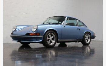 1973 Porsche 911 for sale 101072213