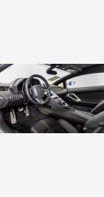 2014 Lamborghini Aventador LP 700-4 Coupe for sale 101072257