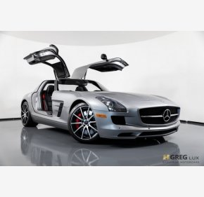 2014 Mercedes-Benz SLS AMG GT Coupe for sale 101072263
