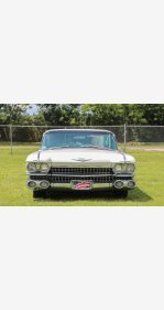 1959 Cadillac De Ville Coupe for sale 101072582