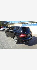 2013 Mercedes-Benz ML63 AMG 4MATIC for sale 101072647