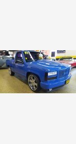 1991 GMC Sierra 1500 2WD Regular Cab for sale 101072668