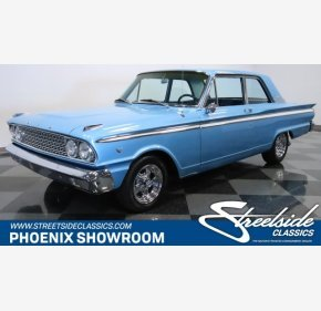 1963 Ford Fairlane for sale 101072684