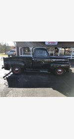 1951 Ford F1 for sale 101072737