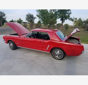 1965 Ford Mustang Coupe for sale 101072738