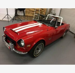 1970 Datsun Other Datsun Models for sale 101072777