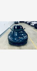 2013 Chevrolet Corvette Z06 Coupe for sale 101072792