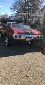 1972 Chevrolet Chevelle for sale 101073005