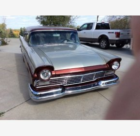 1957 Ford Custom for sale 101073099