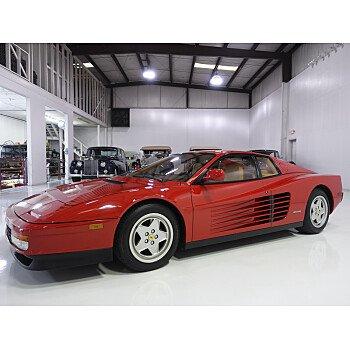 1990 Ferrari Testarossa for sale 101073114
