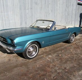 1965 Ford Mustang for sale 101073134