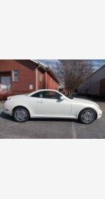 2002 Lexus SC 430 Convertible for sale 101073353