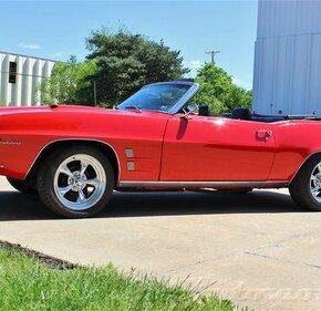 1969 Pontiac Firebird for sale 101073367