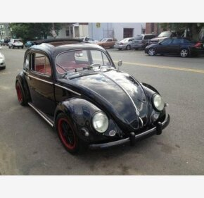 1956 Volkswagen Beetle for sale 101073522