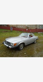 1978 Mercedes-Benz 450SEL for sale 101073551