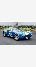 1965 Shelby Cobra-Replica for sale 101073560
