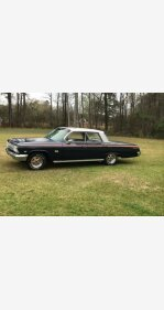 1962 Chevrolet Impala for sale 101073563