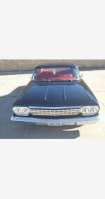 1962 Chevrolet Impala for sale 101073564