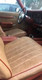 1970 Chevrolet Monte Carlo for sale 101073571
