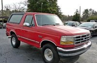 1992 Ford Bronco for sale 101073723