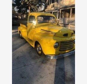 1950 Ford F1 for sale 101073739