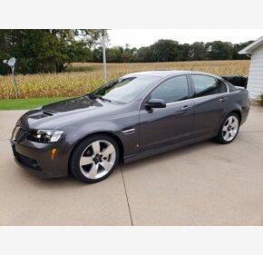 2009 Pontiac G8 for sale 101073754