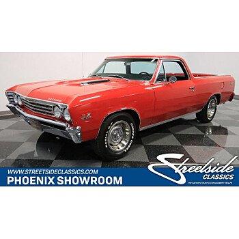 1967 Chevrolet El Camino for sale 101073797