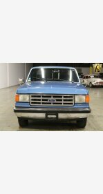 1988 Ford F150 2WD SuperCab for sale 101073805