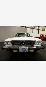 1979 Mercedes-Benz 450SL for sale 101073807