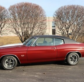 1970 Chevrolet Chevelle for sale 101073822