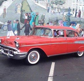 1957 Chevrolet Bel Air for sale 101073841