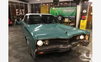 1967 Chrysler 300 for sale 101073885