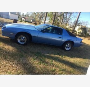 1982 Chevrolet Camaro for sale 101073907