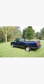1994 GMC Sierra C/K1500 for sale 101073910