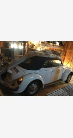 1978 Volkswagen Beetle Convertible for sale 101073962