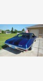 1970 Pontiac GTO for sale 101073970
