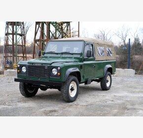 1990 Land Rover Defender for sale 101073973
