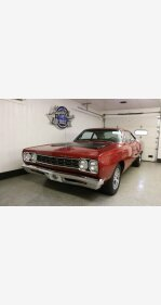 1968 Plymouth Roadrunner for sale 101074037