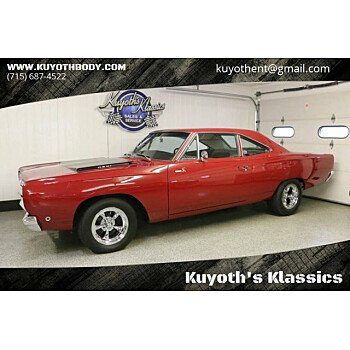 1968 Plymouth Roadrunner for sale 101074037