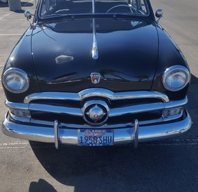 1950 Ford Custom Deluxe for sale 101074157